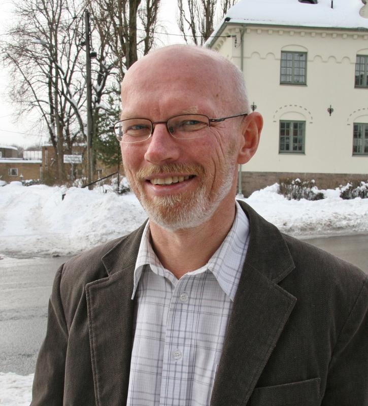 Stein Stavrum, direktør for Huseleietvistutvalget.