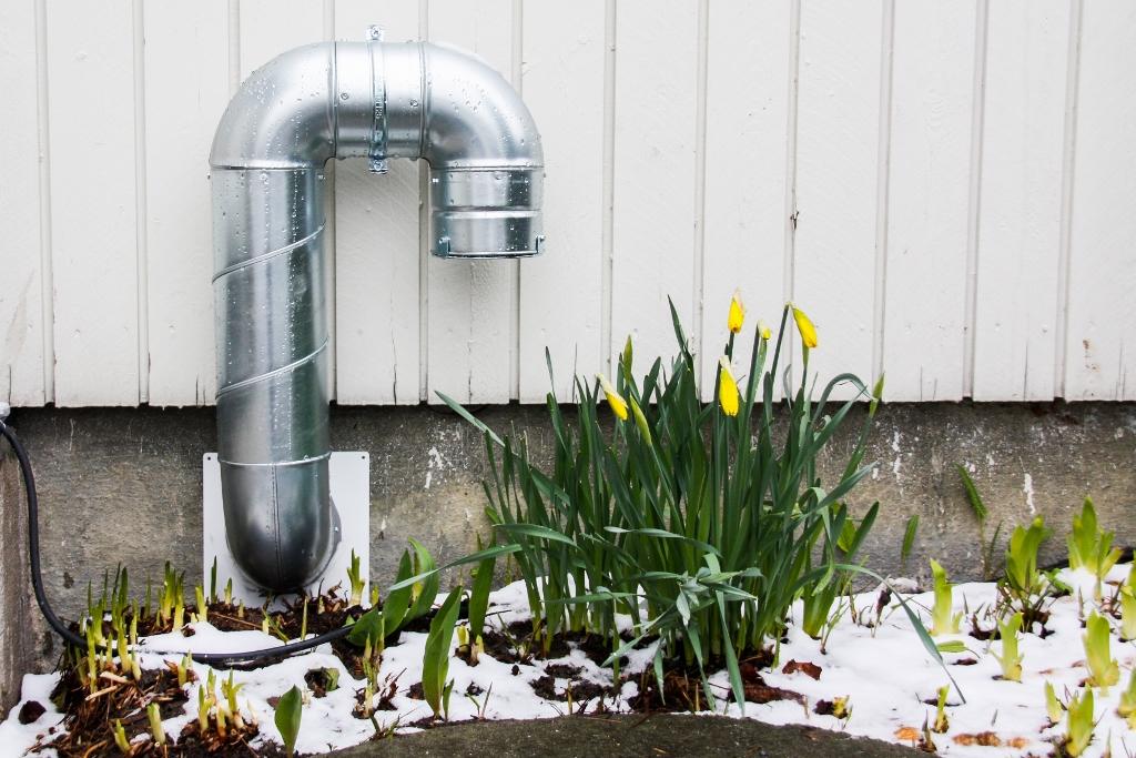 Storslåede Enkle tiltak mot radon kan redde liv - Boligmentoren US04