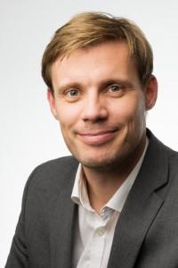 Asle Steiestøl Wingsternes, leder av komite for miljø- og byutvikling i Bergen. (Foto: privat).