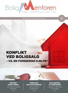 Medlemsbladet BoligMentoren 5-15 er snart ute i postkassene. (Foto: iStockphoto.com).