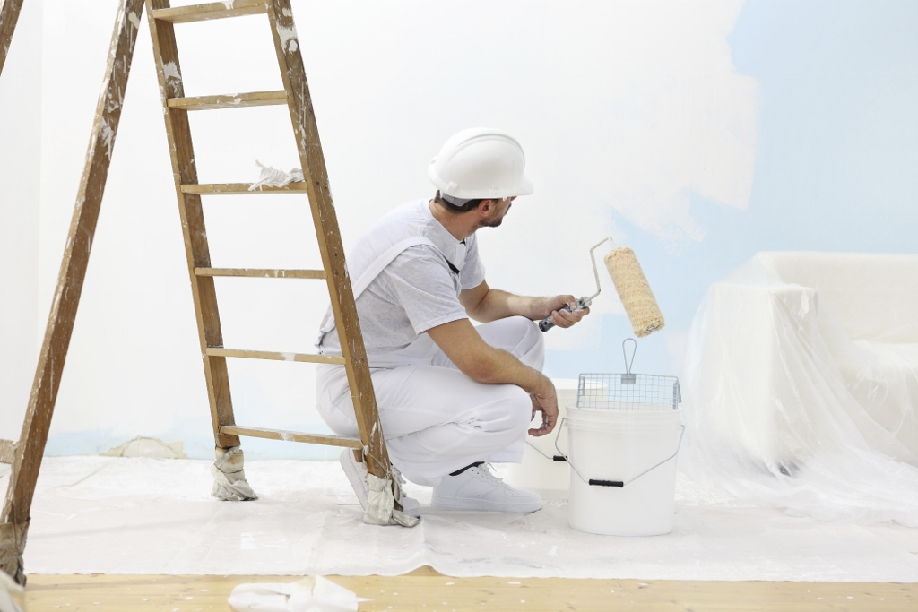 Bransjefolk som arbeider «hvitt» kan oppleve å bli spurt om å ta ekstraoppdrag «svart». Det oppleves vanskelig. (Ill. foto: iStockphoto.com)