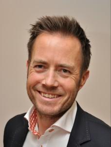 Emil Rosseland, seksjonsleder for rettshjelpsavdelingen i Tryg Forsikring. (Foto: Tryg forsikring).