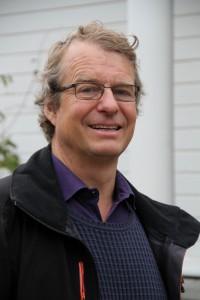 Daglig leder i Mycoteam, Kolbjørn Mohn Jenssen