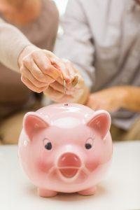 BSU er i dag en smarteste måten å spare til egenkapital på. Her får du skattefradrag på rentene.