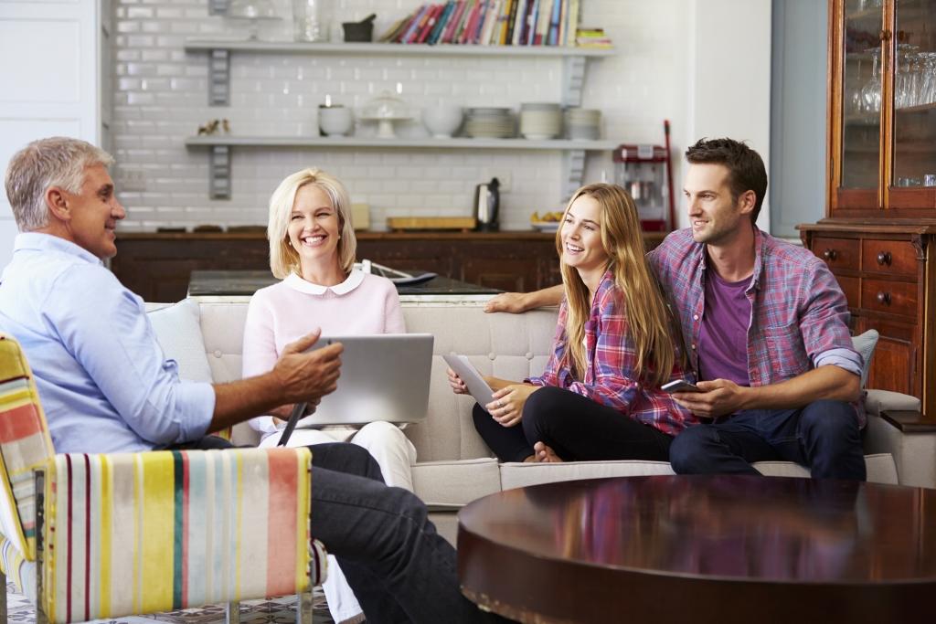 Egenkapital ved kjøp av bolig