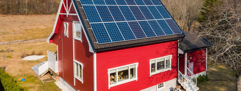 Solceller Norge: